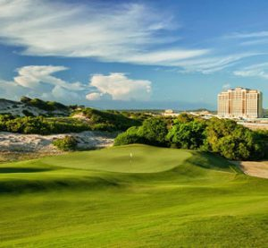 Saigon Vung Tau Golf Package